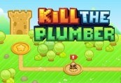 Kill The Plumber Steam  CD Key