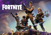 Fortnite Deluxe Edition RU Digital Download CD Key