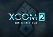 XCOM 2 - Reinforcement Pack RU VPN Activated Steam CD Key