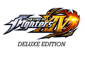 The King of Fighters XIV Deluxe Edition Steam CD Key