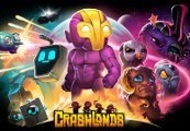 Crashlands Steam Gift