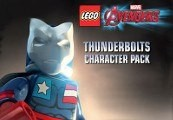 LEGO Marvel's Avengers - Thunderbolts Character Pack DLC Steam CD Key