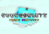 GooCubelets: Color Blocking Steam CD Key