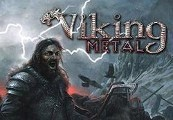 Crusader Kings II - Viking Metal DLC Steam CD Key