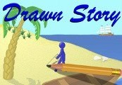 Drawn Story Steam CD Key