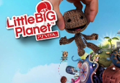 LittleBigPlanet UK PS Vita CD Key