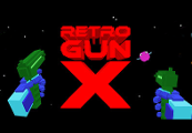 RetroGunX VR Steam CD Key