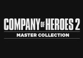 Company of Heroes 2: Master Collection EU Steam CD Key