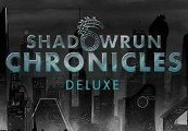 Shadowrun Chronicles: Boston Lockdown Deluxe RPG Edition Steam CD Key