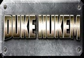Duke Nukem Steam CD Key