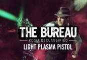 The Bureau: XCOM Declassified - Light Plasma Pistol Steam CD Key