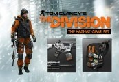 Tom Clancy's The Division - Hazmat Gear Set Clé Uplay