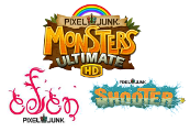 PixelJunk Trilogy Steam CD Key