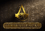 Assassin's Creed: Origins - Tribal Pack DLC Clé PC / PS4 / XBOX One