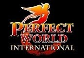 Perfect World International - VIP Gold Crown Ticket EU/NA Digital Download CD Key