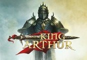 King Arthur: The Role-playing Wargame Steam CD Key