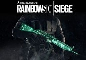 Tom Clancy's Rainbow Six Siege Emerald Weapon Skin Uplay CD Key