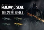 Tom Clancy's Rainbow Six Siege - The Safari Bundle Steam Gift