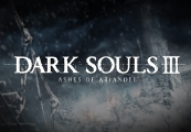 Dark Souls III - Ashes of Ariandel DLC Steam CD Key