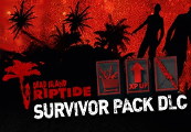Dead Island Riptide Survivor Pack Chave Steam