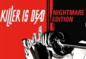 Killer is Dead - Nightmare Edition BR Steam CD Key