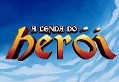 A Lenda do Herói Steam CD Key