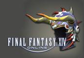 Final Fantasy XIV - Helm of the Light DLC EU Clé PS4