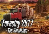 Forestry 2017: The Simulation EU PS4 CD Key