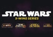 STAR WARS X-Wing Bundle Steam Gift