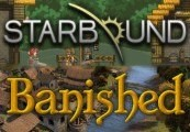 Starbound + Banished Indie Games Pack