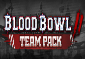 Blood Bowl 2 - Team Pack DLC Steam CD Key