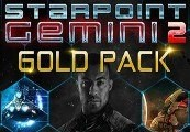 Starpoint Gemini 2 Gold Pack Steam CD Key