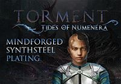 Torment: Tides of Numenera - Mindforged Synthsteel Plating DLC Steam CD Key