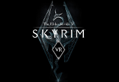 The Elder Scrolls V: Skyrim VR US PS4 CD Key