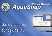 AquaSnap Window Manager Steam CD Key