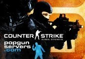 Counter-Strike: Global Offensive - EU Game Server TR128 11 Slots Private 31 Days