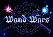Wand Wars Steam CD Key