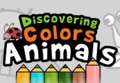 Discovering Colors - Animals Steam CD Key