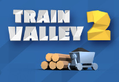 Train Valley 2 Steam Altergift