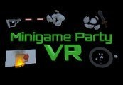 Minigame Party VR Steam CD Key