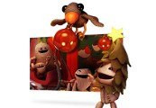 LittleBigPlanet Christmas Candy Pack Playstation