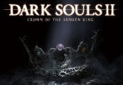 Dark Souls II - Crown of the Sunken King DLC Steam CD Key