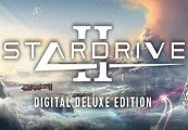 StarDrive 2 Digital Deluxe Edition Steam Gift