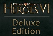 Might & Magic Heroes: VI Digital Deluxe Edition Uplay CD Key