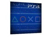 Christmas theme Playstation 4