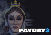 PAYDAY 2 - E3 Queen Mask Steam CD Key