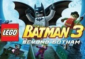 LEGO Batman 3: Beyond Gotham Premium Edition RU VPN Required Steam Gift