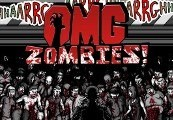 OMG Zombies! Steam Gift