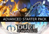 Duel of Summoners - Advanced Starter Pack DLC Steam CD Key