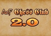 AoF Chess Club 2.0 Steam CD Key